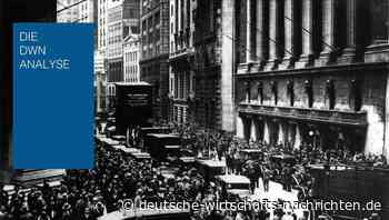 Große Depression steht der Welt noch bevor – Kursfeuerwerk an den Börsen ist eine Illusion