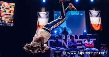 Les Pennes-Mirabeau : la 13e édition du B-Boy Contest en direct aujourd'hui - La Provence