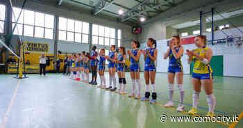 Serie C Femminile: Virtus Cermenate 3 Mapi Pallavolo Rho 0 - Como e Lago di Como - ComoCity