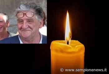 Lutto a Rho, è scomparso Antonio Romano, il papà del Sindaco Pietro. Aveva 82 anni - Sempione News