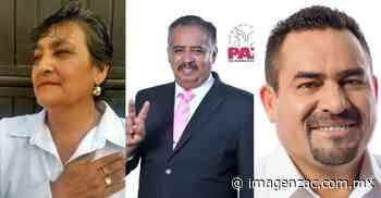 Elecciones Zacatecas 2021: Rincón propone debate en Ojocaliente; solo aceptaron Cuca y Manolo - imagenzac.com.mx