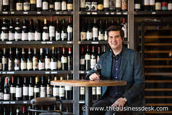 Wine bar to open third venue in Solihull | TheBusinessDesk.com - The Business Desk