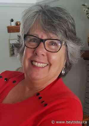 DAVIDSON, (Margaret) Susan (nee Williams)