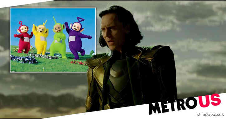 Upcoming Loki series was inspired by the Teletubbies, says director Kate Herron