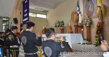 Alabanzas a la virgen de Guadalupe ¿Cuáles son las principales? - La Verdad Noticias