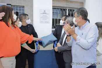 Governo do Estado inaugura Faetec em Cachoeiras de Macacu - Portal GIRO