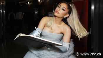 Ariana Grande, Dalton Gomez marry in small, intimate ceremony