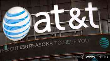 AT&T signs deal to combine media biz with Discovery