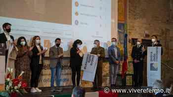 """Concorso regionale """"Pietre della Memoria"""": premiata la primaria di Monte San Pietrangeli - Vivere Fermo"""