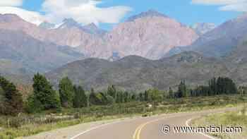 Cerro Punta Negra: el proyecto que generó un gran debate sobre su posible impacto ambiental - MDZ Online