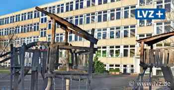 Das Problem für eine evangelische Grundschule in Borna - Leipziger Volkszeitung
