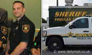 Florida sheriff's deputy is fired for making unwanted sexual advances to multiple women