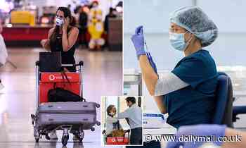 Your ticket out of Australia: How vaccinated Aussies may be eligible for overseas travel exemptions