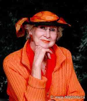 BARRE, Estelle Ione (Grainger) nee Smith