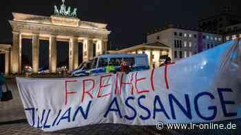 """UN-Folterbeauftragter: Interview mit Nils Melzer: """"Im Fall Julian Assange kann man von psychischer Folter sprechen"""" - Lausitzer Rundschau"""