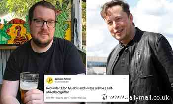 Creator of meme cryptocurrency Dogecoin brands Elon Musk a 'self-absorbed grifter'