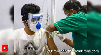 Clot cases post-Covishield jab miniscule: Govt panel