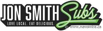 Jon Smith Subs Unveils a Bold New Brand That's as Fresh as Their Ingredients