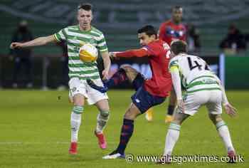 Callum McGregor gives Scotland verdict on Celtic teammate David Turnbull as Steve Clarke prepares to make squad call - Glasgow Times