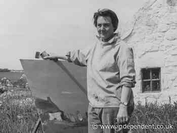 Why was Joan Eardley forgotten by England but adored by Scotland? - The Independent