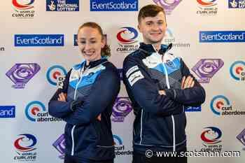 Curling: Scotland make winning start at World Mixed Doubles Championship - The Scotsman