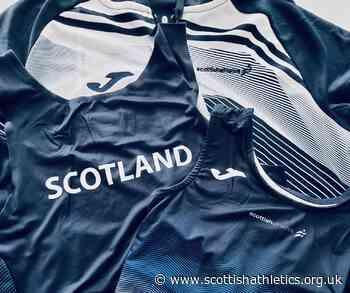 Scotland coaches for Loughborough International; Bennett interview - scottishathletics.org.uk
