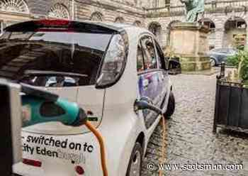 What are the benefits to owning an electric vehicle in Scotland? - The Scotsman