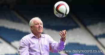 Ex Scotland boss Craig Brown has life-saving surgery after suffering aneurysm - Daily Record