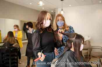 Scotland's first social enterprise salon opens new hairdressers in Edinburgh - Edinburgh News