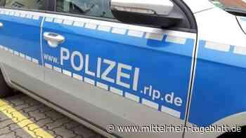 Pottum – Verkehrsunfall unter Alkoholeinwirkung in der Nordstraße › Von Mittelrhein-Tageblatt Redaktion - Mittelrhein Tageblatt
