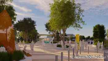 Brisbane City Council reveals final locations of two West End green bridges