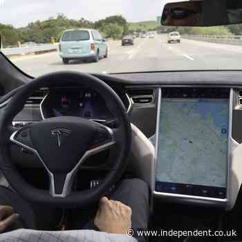Man killed in California Tesla crash previously posted videos in autopilot mode