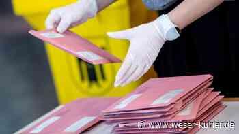 Kommunalwahl in Schwanewede - WESER-KURIER - WESER-KURIER
