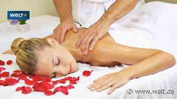 Physiotherapeut erklärt: So funktioniert die perfekte Nackenmassage - WELT