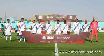 Alianza Atlético vs Cantolao EN VIVO por la fecha 8 de la Fase 1 de la Liga 1 del fútbol peruano - Futbolperuano.com