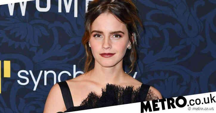 Emma Watson shuts down rumours she's engaged to boyfriend Leo Robinton: 'If I have news I'll share it'
