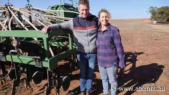 These farmers believe going carbon neutral could make them money