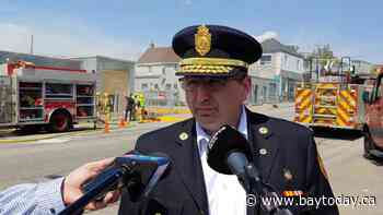 Fire chief gives update on Midas fire (VIDEO)