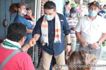 Confirman obras en Yacopí, Cundinamarca - Noticias Día a Día