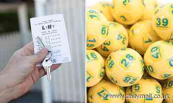 Mystery Sydney resident wins $2.5 million Lotto drawon Saturday