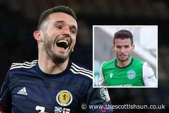 Scotland & Aston Villa star John McGinn says brother Paul deserves to follow footsteps by winning Scottish... - The Scottish Sun
