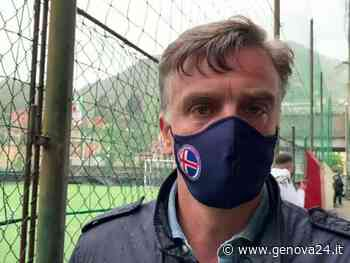 "Ligorna, Alberto Saracco: ""Albenga avversario tosto, ci dobbiamo preparare bene"" - Genova24.it"