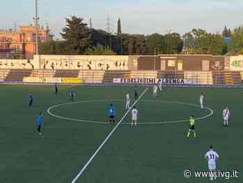 Albenga costretto all'esame Ligorna: Morando lancia la Genova Calcio, al Riva finisce 0-1 - IVG.it
