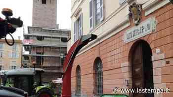 Albenga in festa per Sant'Isidoro, patrono degli agricoltori - La Stampa