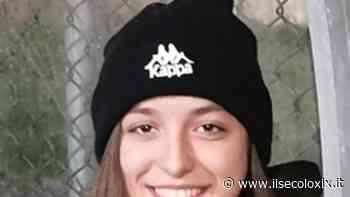 """Albenga, Carlotta Maiello debutto record a 14 anni: """"Un grande regalo di compleanno"""" - Il Secolo XIX"""