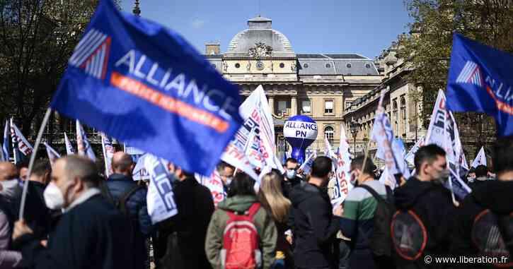 Viry-Châtillon: les critiques s'accumulent contre l'enquête de 2016, deux nouvelles plaintes déposées - Libération