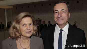 """Draghi, indiscrezione """"bomba"""" sulla moglie Serenella: «Ecco chi frequenta...» - UrbanPost"""