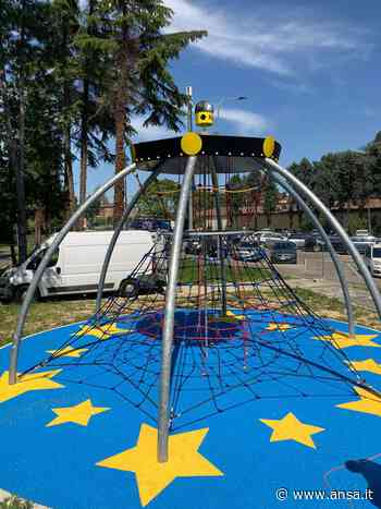 A Castelfranco Emilia parco intitolato a Antonio Megalizzi - Agenzia ANSA