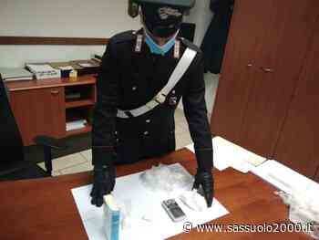 Castelfranco Emilia: un arresto per spaccio - sassuolo2000.it - SASSUOLO NOTIZIE - SASSUOLO 2000