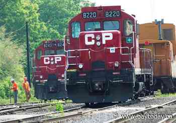 CN merger with Kansas City Southern to be decided on current rules: U.S. regulator